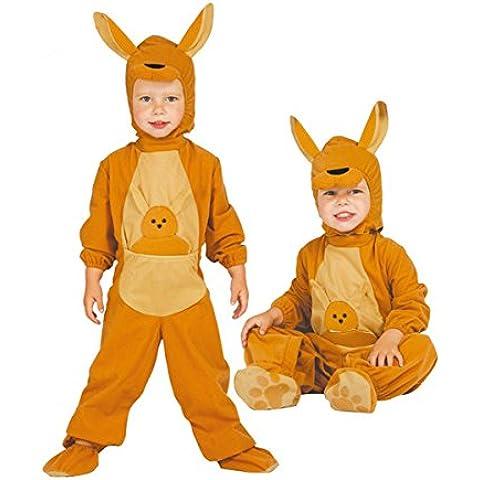 Disfraz de Canguro baby 12-24 meses