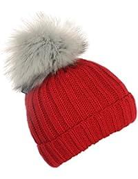 f89046c24002 Amazon.fr   Rouge - Packs bonnet, écharpe et gants   Accessoires ...