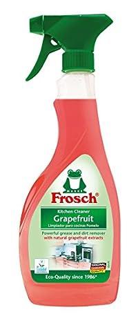 Frosch Kitchen Cleaner - 500 ml (Grapefruit)