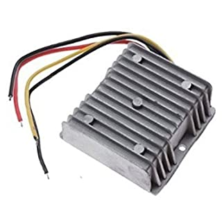 Autek 001480-221 DC/DC Electric Converters 12 V to 24 V 10 A 240 W Step-Up Power DC-DC Converter