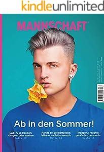 Mannschaft Magazin