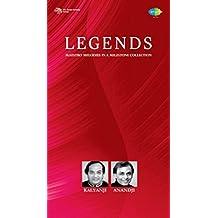 Legends - Kalyanji Anandji