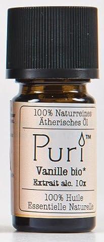°°9572 Ätherisches Öl für Aromalampe (Vanille)