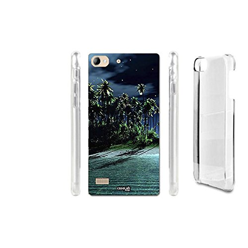 CASELABDESIGNS COVER CASE CRYSTAL LUNA ISOLA PALME