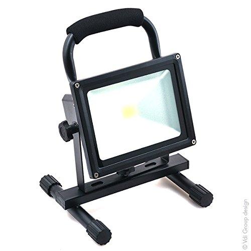 NX - Projecteur rechargeable LED 20W - Unité(s)