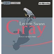 Gray: Kriminalroman