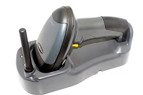 OneBird Hand Wireless Code Barcode Laserscanner Reader Leser Induktion Ladegerät (SH-3000)