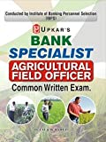 Best Books  Written - Bank Specialist Agricultural Field Officer Common Written Exam Review