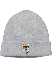 Amazon.es  gorras fox - Gorros de punto   Sombreros y gorras  Ropa 07e948df7f6