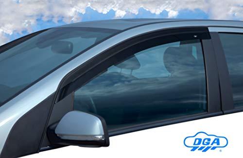DGA Scheibenwischer für Toyota Corolla Verso, 5-Türer, 2004-2009