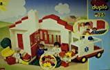 LEGO DUPLO Krankenhaus (Art. 2688)