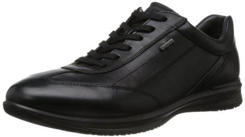ECCO Diego 536514 sneaker nero uomo GORETEX (41 EU)