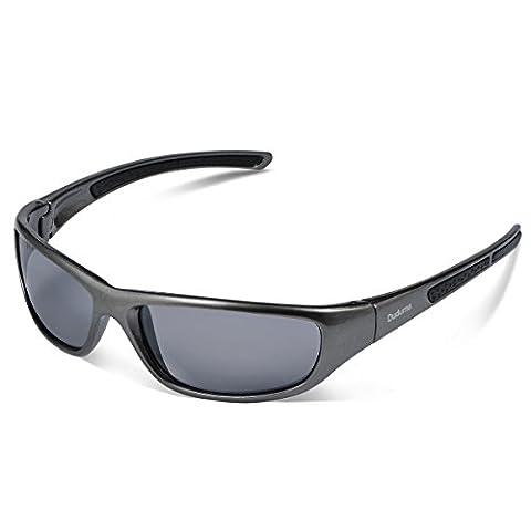 Duduma Tr8116 Polarised Sports Sunglasses for Mens and Womens Design