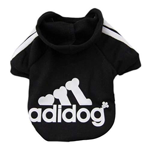 Scheppend Adidog Vêtements pour Chien Vêtements...