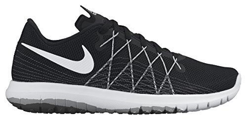 new product 3d44e 1bfec Nike 820283-001 Flex Fury 2 Gs Boys Running Shoes ...