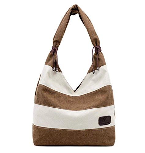 yaagle-damen-canvas-schultertasche-mode-mischfarbe-handtasche-tragetasche-shopper