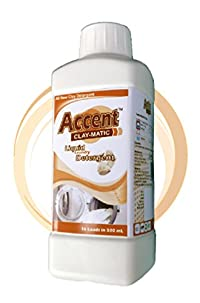 Accent Clay Matic