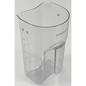 Kenwood brocca bicchiere caraffa succo estrattore Pure Juice JMP60 JMP600 - 2020 -