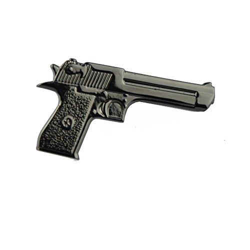 MeShow  -  Nicht zutreffend Messing Keine Angabe - Munition Gun Schmuck