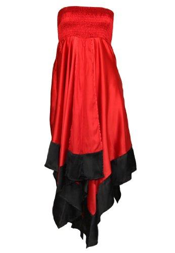 Vila dell'abito sciarpa schulbuchhandlung Dress