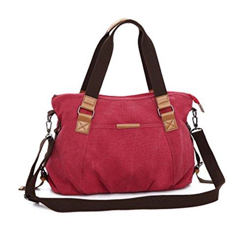 Leinwand Niedlich Damen Handtaschen, Hobo-Bags, Schultertaschen, Beutel, Beuteltaschen, Trend-Bags, Velours, Veloursleder, Wildleder, Tasche Schwarz Keshi