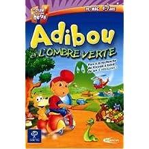 Adibou et l'Ombre verte