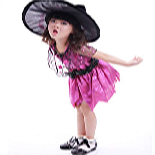 Halloween Hexendoktor Kostüm - DUQA Halloween Girl Hexen Set Kost¨¹m Hexendoktor Maskerade Halloween Kost¨¹m