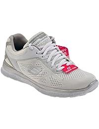 Skechers Flex AppealLove Your Style, Chaussons Sneaker Femme