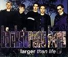 Larger than Life (maxi)