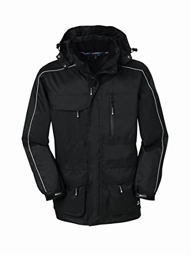 Preisvergleich Produktbild 4Protect Wetterschutz-/ Regen Jacke Denver 3310 XXL, 20-003310-XXL