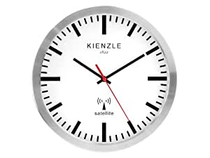 Kienzle - Pendule murale - V86141110056 - Quartz - Analogique