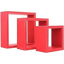 Amazon It Ikea Cubo Libreria