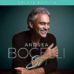 Andrea Bocelli & Matteo Bocelli | Format: MP3-DownloadVon Album:Sì (Deluxe)Erscheinungstermin: 26. Oktober 2018 Download: EUR 1,29