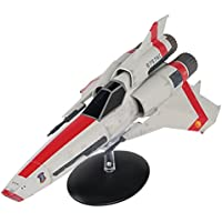 Eaglemoss Collection de vaisseaux spatiaux Battlestar Galactica Starships Collection Nº 1 Viper Mark II