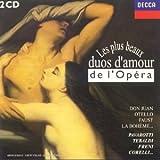 Les Plus Beaux Duos D'Amour De L'Opera