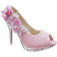 ... novia rosa clara