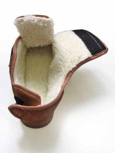 Inther-Max-Zapatillas-de-estar-por-casa-para-mujer-Fauve