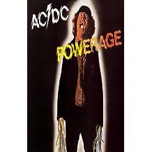Powerage [Musikkassette]