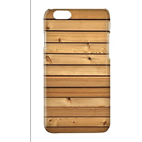 Funda carcasa textura madera para Huawei P7 P8 P9 P8LITE P9LITE LITE Honor 5X 7 8 Mate S Y560 G8 GX8 plástico