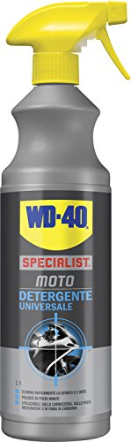 WD-40 MOTO UNIVERSAL CLEANER 1 LT