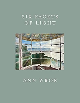 Six Facets Of Light produced by Jonathan Cape - quick delivery from UK.
