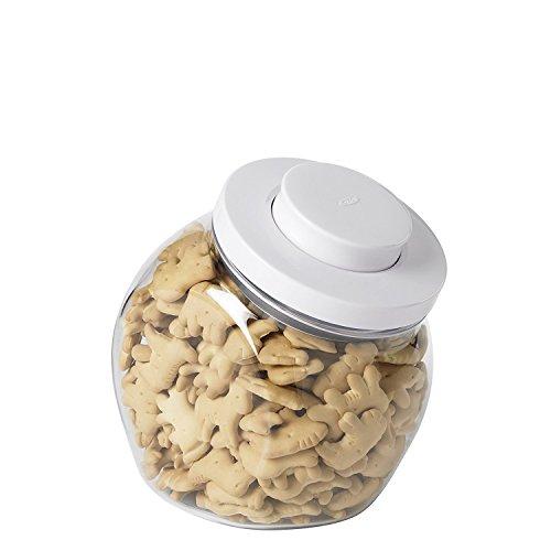 Oxo 1128680 Boîte Pop à Cookies 2L