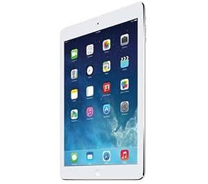 Apple iPad Air - 64 Go - Argent