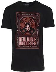 Volcom new wave basic t-shirt à manches courtes pour homme