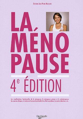La ménopause par Jean-Pierre Naccache