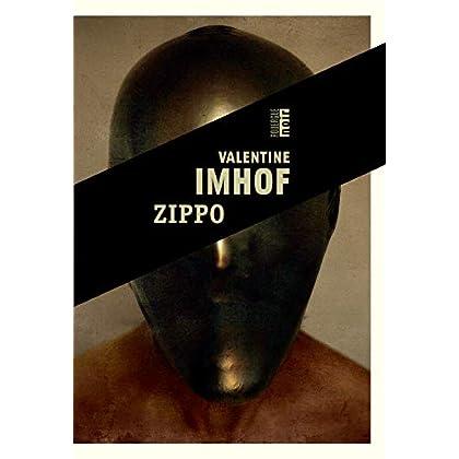 Zippo (Rouergue noir)