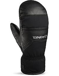 DAKINE guantes para hombre Baron Mitt, Black, L, 01200003