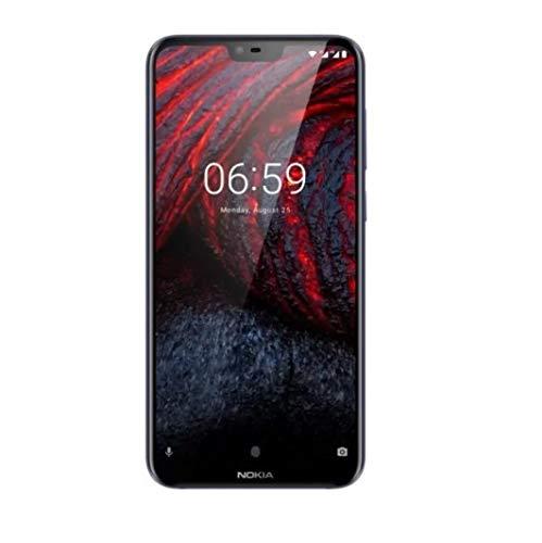 Nokia 6.1 Plus 4GB Ram 64GB ROM - Blue