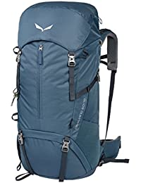 SALEWA Cammino 60 BP, Mochila Unisex Adulto, Azul (Midnight Navy), 24x36x45 cm