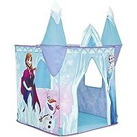 Disney Frozen 167FZN01E Castle Playhouse - Pop Up Role Play Tent